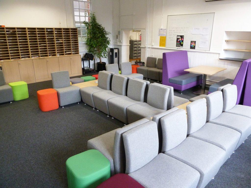 Waiting-room-seating